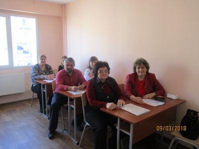 """Проект """"Европейският опит - добро начало за Ученическо общежитие - Ловеч като Център за подкрепа и личностно развитие"""" - Изображение 1"""