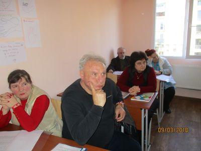 """Проект """"Европейският опит - добро начало за Ученическо общежитие - Ловеч като Център за подкрепа и личностно развитие"""" - Изображение 3"""