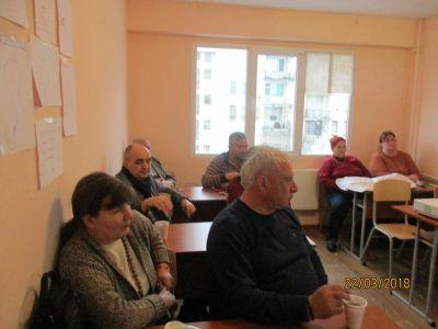 """Проект """"Европейският опит - добро начало за Ученическо общежитие - Ловеч като Център за подкрепа и личностно развитие"""" - Изображение 4"""