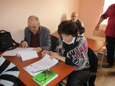 """Проект """"Европейският опит - добро начало за Ученическо общежитие - Ловеч като Център за подкрепа и личностно развитие"""" - Изображение 5"""