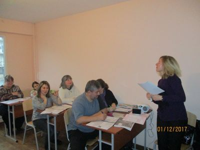 """Проект """"Европейският опит - добро начало за Ученическо общежитие - Ловеч като Център за подкрепа и личностно развитие"""" - Изображение 7"""