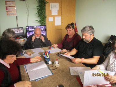 """Проект """"Европейският опит - добро начало за Ученическо общежитие - Ловеч като Център за подкрепа и личностно развитие"""" - Изображение 8"""