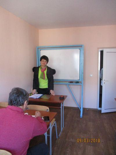"""Проект, финансиран по програма """"Еразъм плюс"""" – успешно начало на новата учебна година за Ученическо общежитие Ловеч - Изображение 1"""