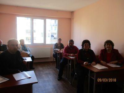 """Проект, финансиран по програма """"Еразъм плюс"""" – успешно начало на новата учебна година за Ученическо общежитие Ловеч - Изображение 2"""