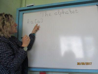 """Проект, финансиран по програма """"Еразъм плюс"""" – успешно начало на новата учебна година за Ученическо общежитие Ловеч - Изображение 4"""