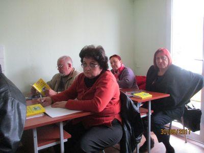 """Проект, финансиран по програма """"Еразъм плюс"""" – успешно начало на новата учебна година за Ученическо общежитие Ловеч - Изображение 6"""
