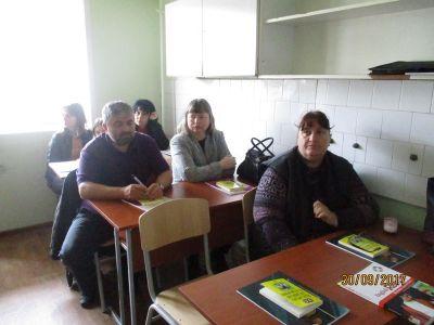 """Проект, финансиран по програма """"Еразъм плюс"""" – успешно начало на новата учебна година за Ученическо общежитие Ловеч - Изображение 8"""