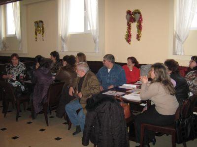 Обучение по проект Център Единство - Изображение 7