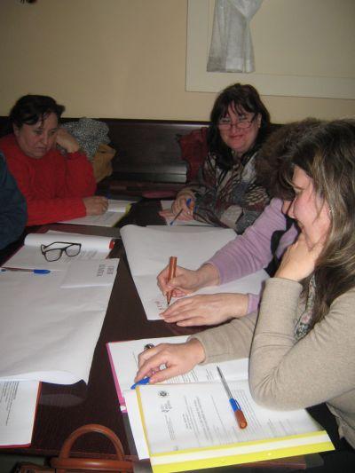 Обучение по проект Център Единство - Изображение 8