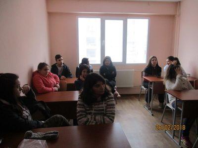 Конкурс в Ученическо общежитие - Ловеч - Изображение 1