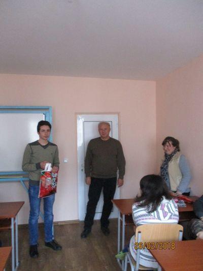 Конкурс в Ученическо общежитие - Ловеч - Изображение 2