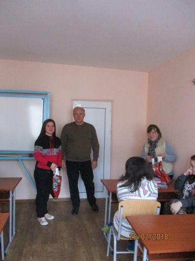 Конкурс в Ученическо общежитие - Ловеч - Изображение 3