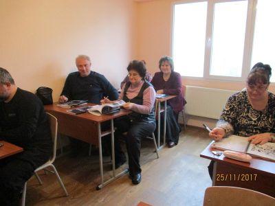 Обучение на участниците в мобилността по английски език - 27.09.2017 - 31.01.2018 - Изображение 2