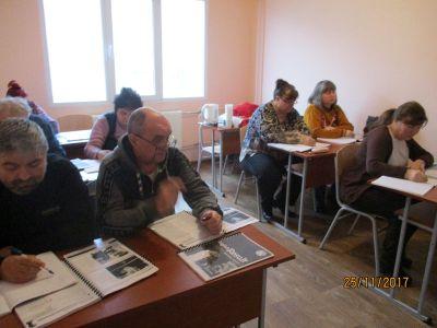 Обучение на участниците в мобилността по английски език - 27.09.2017 - 31.01.2018 - Изображение 4