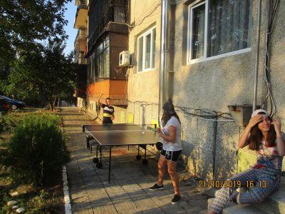 За общежитието с любов! Новия проект на младежите в ЦПЛР Ученическо общежитие Ловеч  - Изображение 4