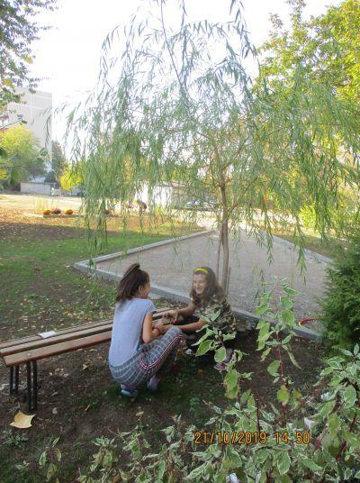 За общежитието с любов! Новия проект на младежите в ЦПЛР Ученическо общежитие Ловеч  - Изображение 7