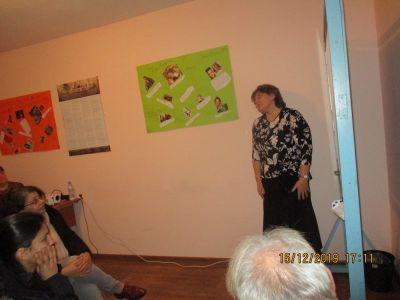Среща между родители на младежи живеещи в общежитието и Педагогическия колектив на центъра - Изображение 5