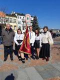 143 години свобода! Честит празник от учениците и колектива на Ученическо общежитие Ловеч! - малка снимка